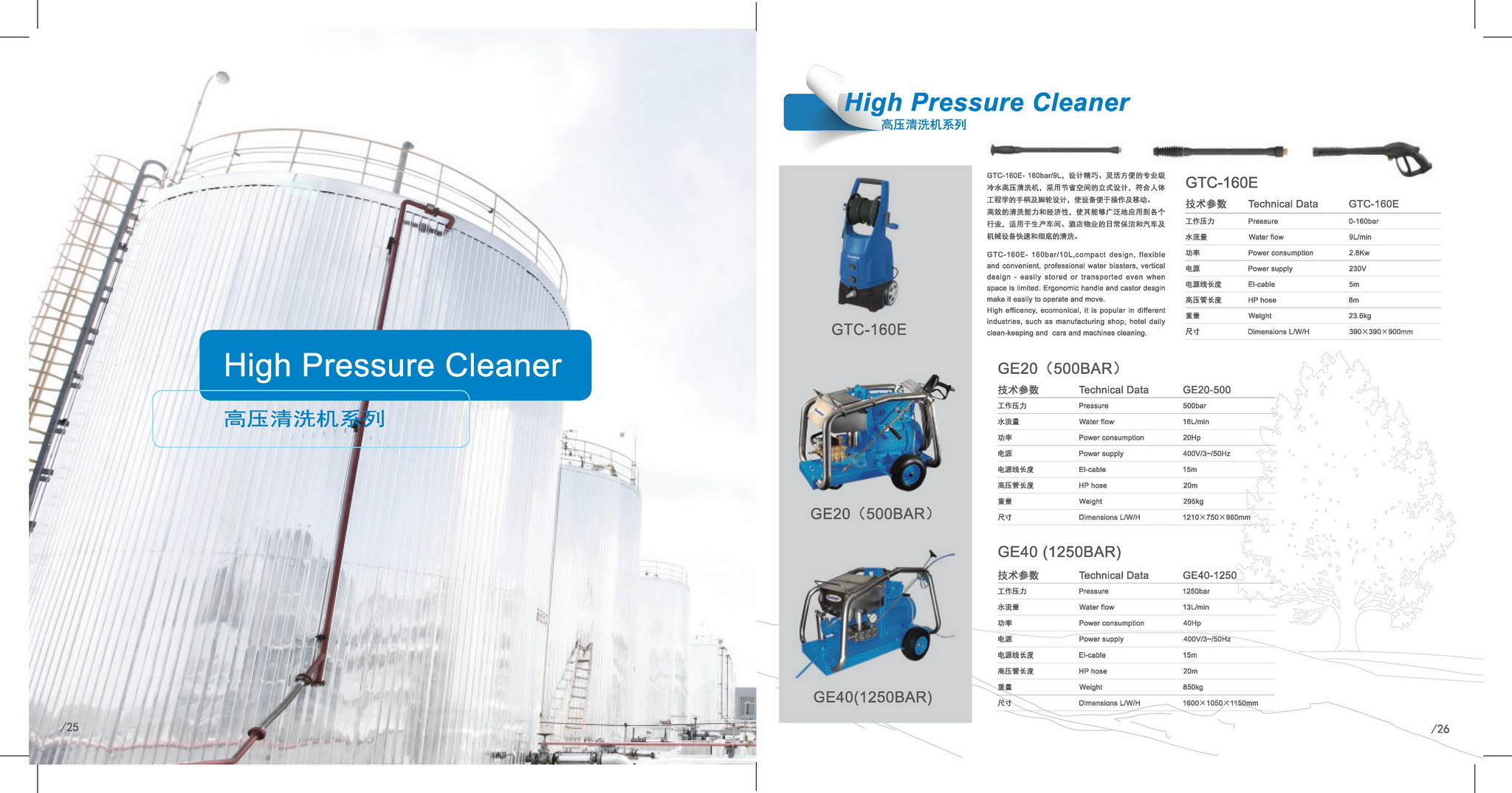 Magazine Cleaning Equipment Auto Scrubbers Sweepers