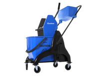 Gadlee嘉得力 JT-S2501 Mini Cleaning Trolley