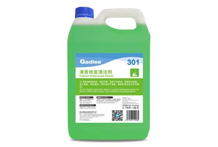 Gadlee嘉得力 301 Multipurpose Cleaner