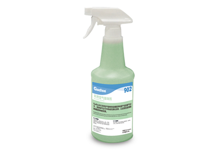 Gadlee嘉得力 902 Natural Odour Neutralizer