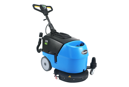 Gadlee嘉得力 Gadlee GT30 Mini Walk Behind Scrubber Dryer