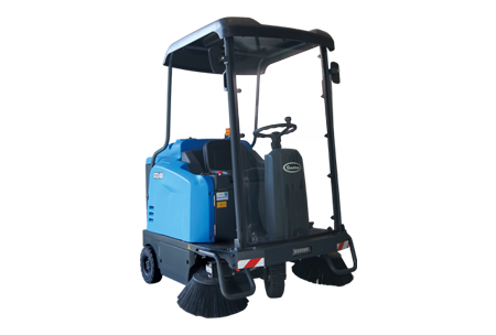 Gadlee嘉得力 GTS1450 Ride-on Sweeper