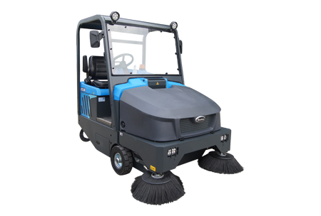 Gadlee嘉得力 GTS1500 Ride-on Sweeper