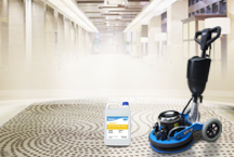 Gadlee嘉得力Carpet Cleaning Solution案例图